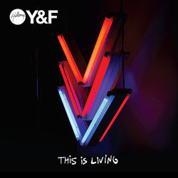 CD This is Living - Hillsong Young & Free