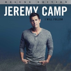 CD I Will Follow - Jeremy Camp