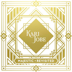 CD Majestic Revisited - Kari Jobe