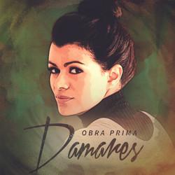CD Obra Prima - Damares