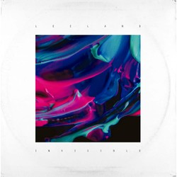 CD Invisible - Leeland
