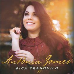 CD Antônia Gomes - Fica Tranquilo