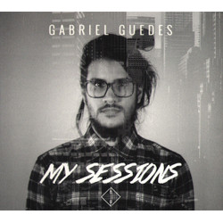 CD My Sessions - Gabriel Guedes
