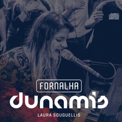 CD Fornalha - Laura Souguellis