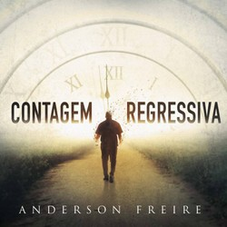 CD Contagem Regressiva - Anderson Freire