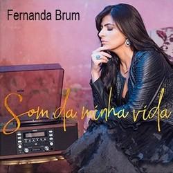 CD Som da Minha Vida - Fernanda Brum