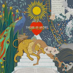 CD There is More - Hillsong Worship