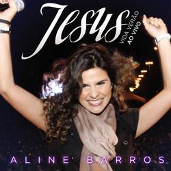 CD Jesus Vida Verão - Aline Barros