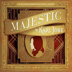 CD/DVD Majestic - Kari Jobe