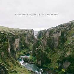 CD/DVD As paisagens conhecidas - Os Arrais