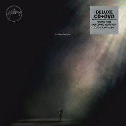 CD/DVD Let There Be Light (Deluxe Edition) - Hillsong Worship