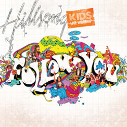 CD Follow You - Hillsong Kids