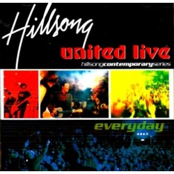 CD Everyday - Hillsong United