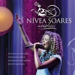 CD Acústico - Nívea Soares