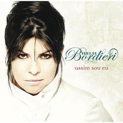 CD Assim sou eu - Vanilda Bordieri