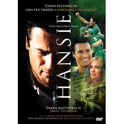 DVD Hansie - Uma História Real - Filme