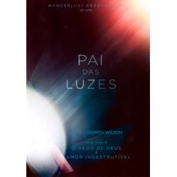 DVD Pai das Luzes - Documentário