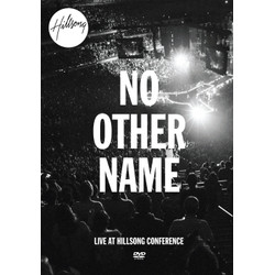 DVD No Other Name - Hillsong
