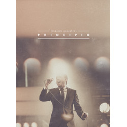DVD Princípio - Ao vivo - Leonardo Gonçalves