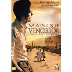 DVD Mais Que Vencedor - Filme