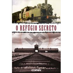 DVD O Refúgio Secreto - Filme
