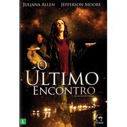 DVD O Último Encontro - Filme