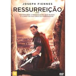DVD Ressurreição - Filme