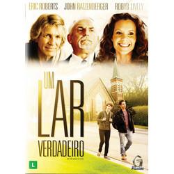 DVD Um Lar Verdadeiro - Filme