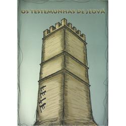 DVD Os Testemunhas de Jeová - Documentário