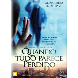 DVD Quando Tudo Parece Perdido - Filme