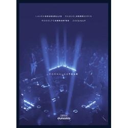 DVD Dunamis Fornalha Tour