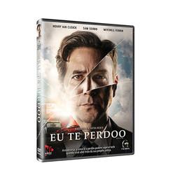 DVD Eu Te Perdoo - Filme