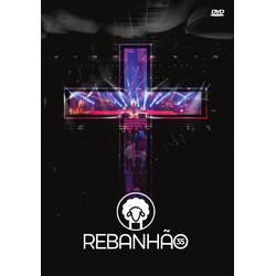DVD Rebanhão 35 Anos - Rebanhão
