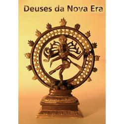 DVD Deuses da Nova Era - Documentário