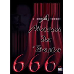 DVD 666 - A Marca da Besta - Filme