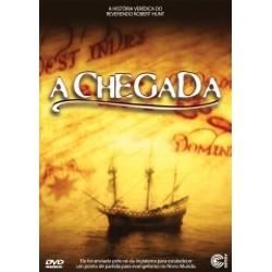DVD A Chegada - Filme