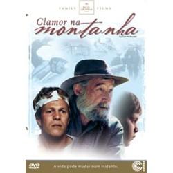 DVD Clamor na Montanha - Filme