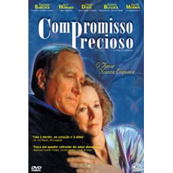 DVD Compromisso Precioso - Filme