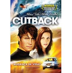 DVD Cutback - Uma vida, uma escolha - Filme