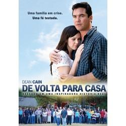 DVD De volta para casa - Filme