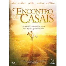 DVD Encontro de Casais - Filme