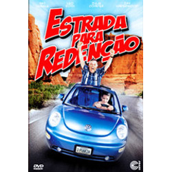 DVD Estrada para Redenção - Filme
