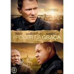 DVD O Poder da Graça - Filme