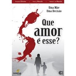DVD Que amor é esse? - Filme