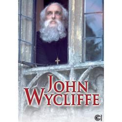 DVD John Wycliffe - Filme