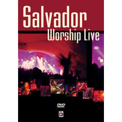 DVD Worship Live - Salvador