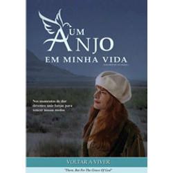 DVD Voltar a viver - Um anjo em minha vida (Série)