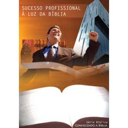 DVD Sucesso Profissional à Luz da Bíblia - William Douglas