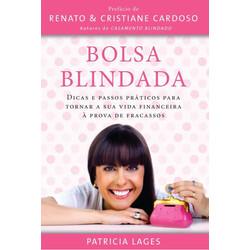 Bolsa Blindada - Patricia Lages