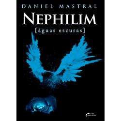 Nephilim: águas escuras - Daniel Mastral